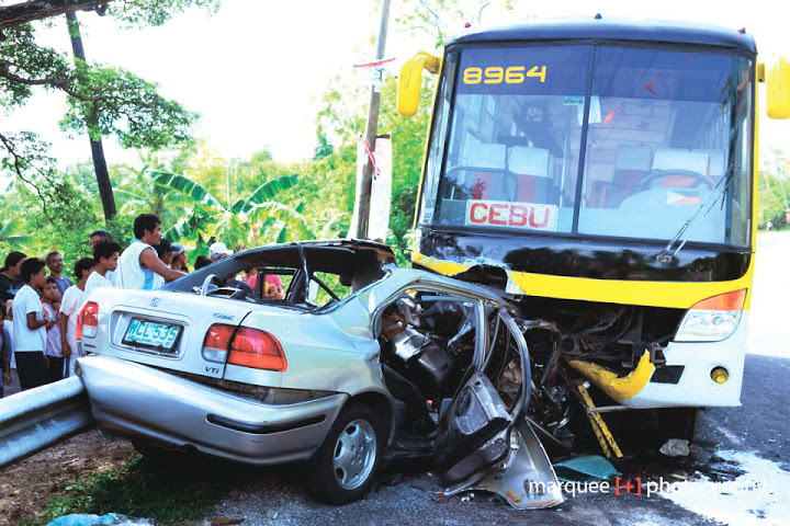Here are road accident statistics and facts you need to know – Mega ...