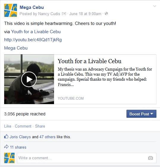 livable Cebu